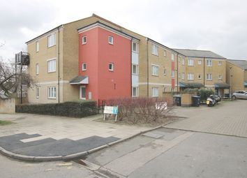 Thumbnail 1 bedroom flat for sale in Worcester Close, London