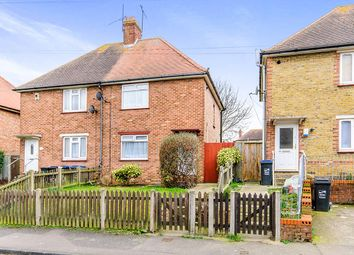 Thumbnail 3 bed semi-detached house for sale in Coleman Crescent, Ramsgate