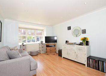 Thumbnail 4 bed detached house for sale in Drayton Close, High Halstow, Rochester, Kent
