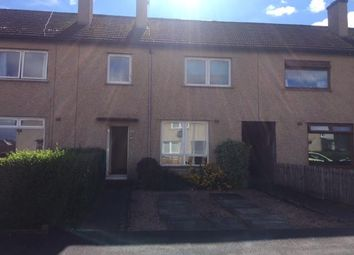 Thumbnail 3 bed terraced house to rent in Glenbervie Drive, Larbert