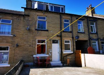 Thumbnail 3 bed terraced house for sale in Beaumont Road, Bradford