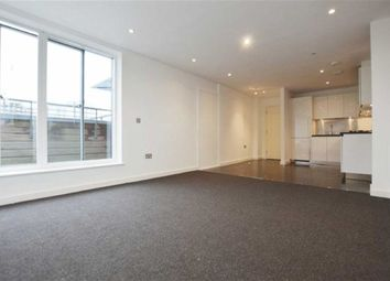 Thumbnail 3 bed flat to rent in Abbey Road, St Johns Wood