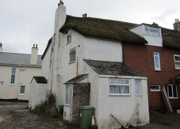 Thumbnail 2 bed cottage for sale in Fore Street, Kingskerswell