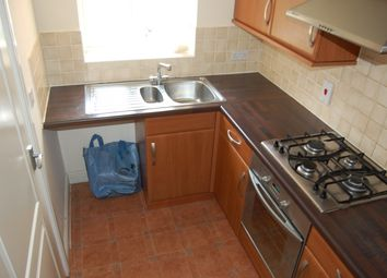 Thumbnail 3 bedroom terraced house to rent in Grants Yard, Burton-On-Trent