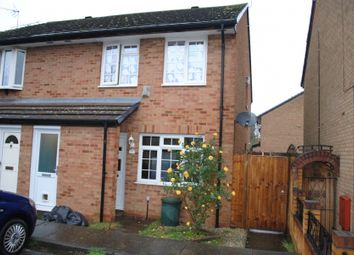 Thumbnail 1 bed maisonette for sale in Buttercup Close, Harold Wood, Romford