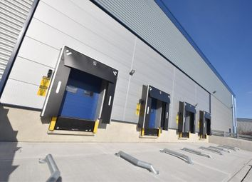 Thumbnail Industrial to let in Hercules Drive, Speke, Liverpool
