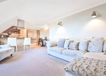 2 bed flat for sale in Elizabeth House, Elizabeth Drive, Banstead SM7