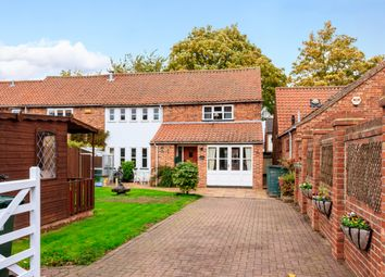 Thumbnail 3 bed barn conversion for sale in Main Street, East Leake
