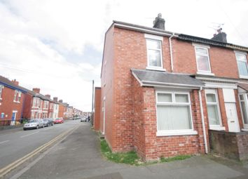 Thumbnail 1 bed flat to rent in Stalbridge Road, Crewe
