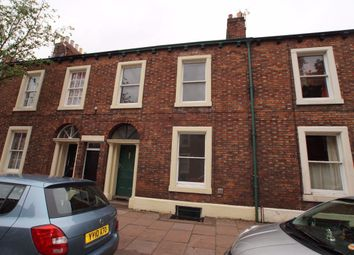 Thumbnail 3 bedroom terraced house to rent in Tait Street, Carlisle