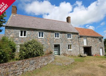 4 bed detached house for sale in La Villiaze, St. Andrew, Guernsey GY6
