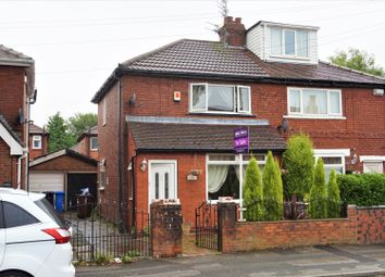 Thumbnail 3 bed semi-detached house for sale in Pottinger Street, Ashton-Under-Lyne
