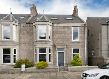 Thumbnail 4 bedroom flat to rent in 92 Bonnymuir Place, Aberdeen
