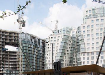 Thumbnail 2 bed flat for sale in Battersea Roof Gardens, Battersea Power Station, London