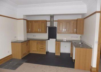Thumbnail 2 bed flat to rent in Warwick Square, Carlisle, Carlisle
