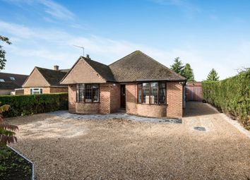 Thumbnail 4 bed bungalow for sale in Missenden Road, Great Kingshill, High Wycombe