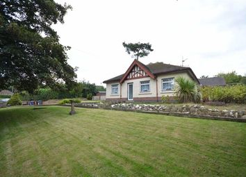 Thumbnail 3 bed detached bungalow for sale in Burton Road, Tutbury, Burton Upon Trent, Staffordshire