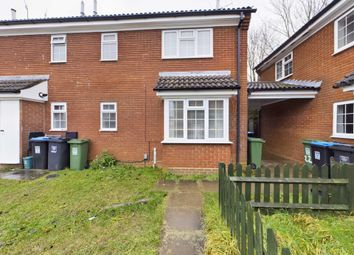 Thumbnail Property to rent in Thistle Close, Hemel Hempstead