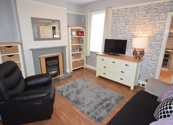 Thumbnail 2 bedroom terraced house for sale in Collingwood Street, Barrow-In-Furness, Cumbria