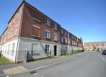 Thumbnail 2 bed flat for sale in Thompson Court, Chilwell, Beeston, Nottingham