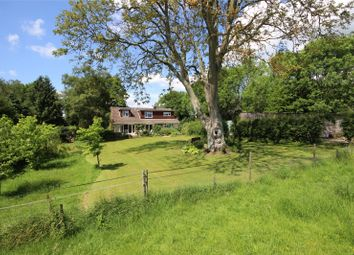 Thumbnail 5 bed detached house for sale in Alton Lane, Four Marks, Alton, Hampshire