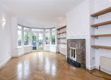 Thumbnail 4 bed semi-detached house to rent in Trevelyan Gardens, Kensal Rise, London