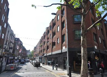 Thumbnail 3 bed flat for sale in Mercer Street, Covent Garden