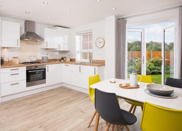 """Thumbnail 3 bed semi-detached house for sale in """"Maidstone"""" at Dunlop Road, Speke, Liverpool"""