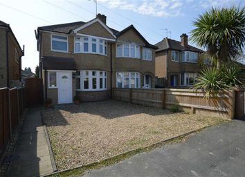 Thumbnail 3 bed semi-detached house for sale in Winchester Way, Croxley Green, Rickmansworth Hertfordshire