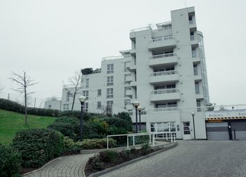 Thumbnail 1 bed flat for sale in Barrier Point Road, London
