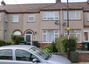 Thumbnail 3 bedroom terraced house to rent in Birchfield Road, Coventry