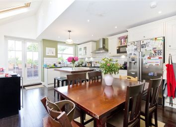 Thumbnail 3 bed terraced house to rent in Lavender Grove, Hackney