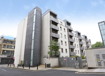 Thumbnail 2 bed flat to rent in Naylor Building West, 1 Assam Street, London