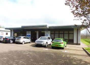 Thumbnail Office to let in Unit 6B, Heathlands Industrial Estate, Liskeard, Cornwall