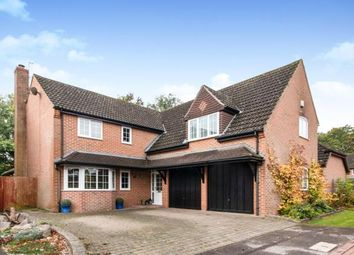 Thumbnail 5 bedroom detached house for sale in Old Basing, Basingstoke, Hampshire