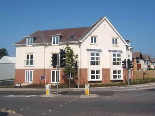 Thumbnail 1 bedroom flat to rent in Ringwood Road, Poole