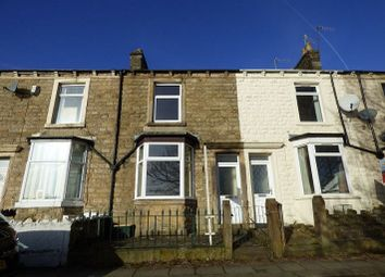 Thumbnail 2 bed terraced house to rent in Derby Road, Lancaster