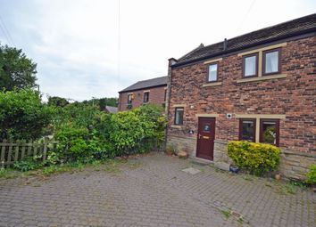 Thumbnail 3 bed barn conversion to rent in The Green, Sharlston Common, Wakefield