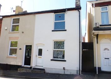 Thumbnail 2 bedroom end terrace house for sale in Vicarage Prospect, Dudley
