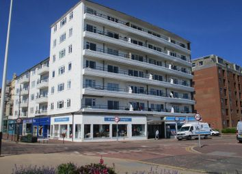 Thumbnail 2 bed flat to rent in Dalmore Court, Marina, Bexhill-On-Sea