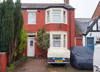 Thumbnail 3 bed end terrace house for sale in Fairwater Grove West, Fairwater, Cardiff