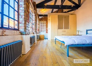 Thumbnail 1 bed town house to rent in Century Works, 12-13 Frederick Street, Birmingham