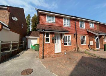 Parry Close, Cosham, Portsmouth PO6. 3 bed semi-detached house