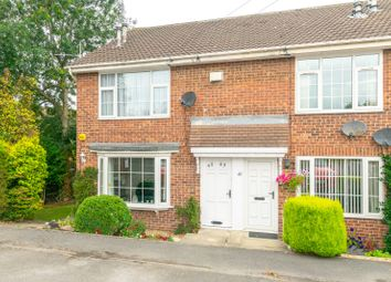 1 bed flat for sale in Fieldway Rise, Leeds, West Yorkshire LS13