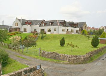 Thumbnail 4 bed equestrian property for sale in By Slamannan, Near Falkirk