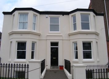 Thumbnail 3 bed flat to rent in Charlotte Street, Leamington Spa