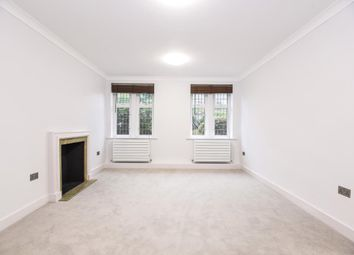 Thumbnail 1 bed flat to rent in East Heath Road, Hampstead NW3,