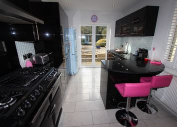 Thumbnail 3 bed terraced house for sale in Drayton Road, Borehamwood