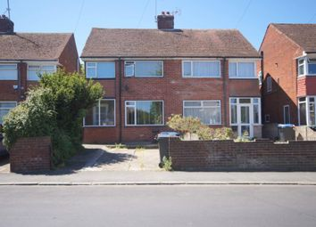 Thumbnail 3 bed semi-detached house to rent in Northdown Road, Broadstairs