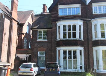 Thumbnail Block of flats for sale in Victoria Park Road, Clarendon Park